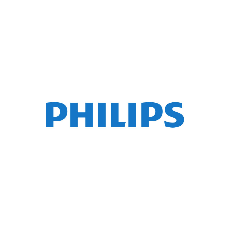 Philips bei ihren Electronic Partner