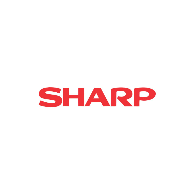 Sharp bei ihren Electronic Partner