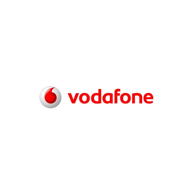 Vodafone bei ihren Electronic Partner